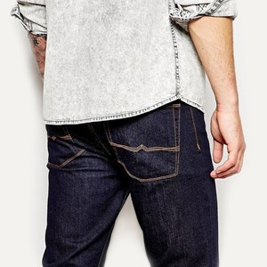 Где купить мужские джинсы прямого кроя: 9 вариантов от 1 655 рублей до 13 тысяч