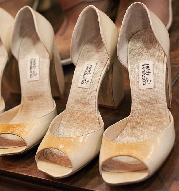 Сделано в Киеве: Обувь Snezhana Nekh — Услуги и покупки на The Village
