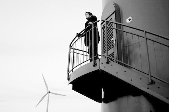 Инженер климата — Будущее на The Village