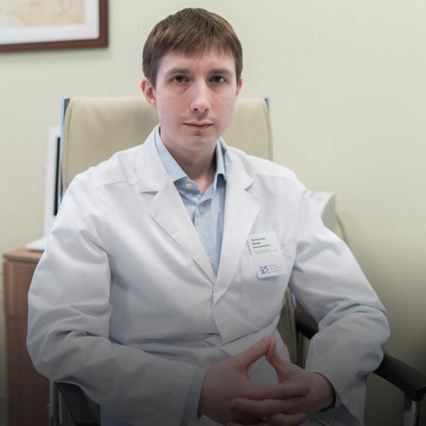 Эндокринолог Юрий Потешкин — о влиянии гормонов на нашу жизнь — Что нового на The Village