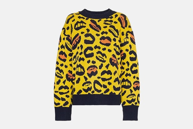 Еще теплее: 40 свитеров до 11 000 рублей