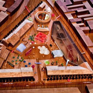 Новая земля: 4 проекта реконструкции «Новой Голландии» — Санкт-Петербург на The Village