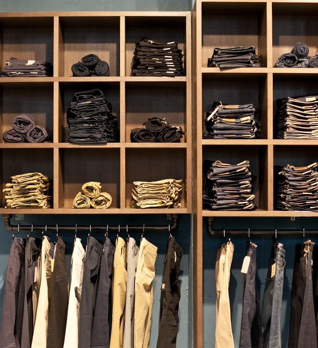 9d675a836cc Гид по мужским магазинам  Часть 1 — Магазины на The Village