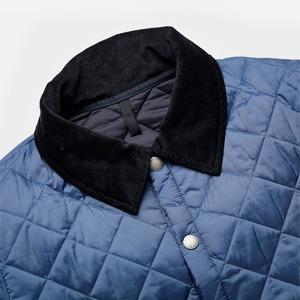 Лучше меньше: Где покупать стёганую куртку Barbour — Лучше меньше на The Village