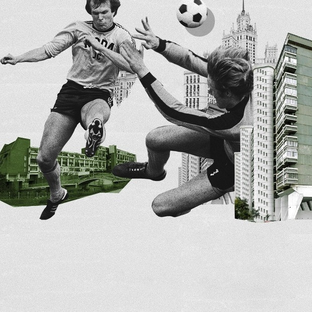 The Village Guide to Mother Russia — WorldCup-eng на The Village