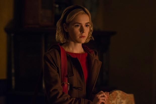 Стоит ли смотреть новый сериал про Сабрину — Сериалы на The Village