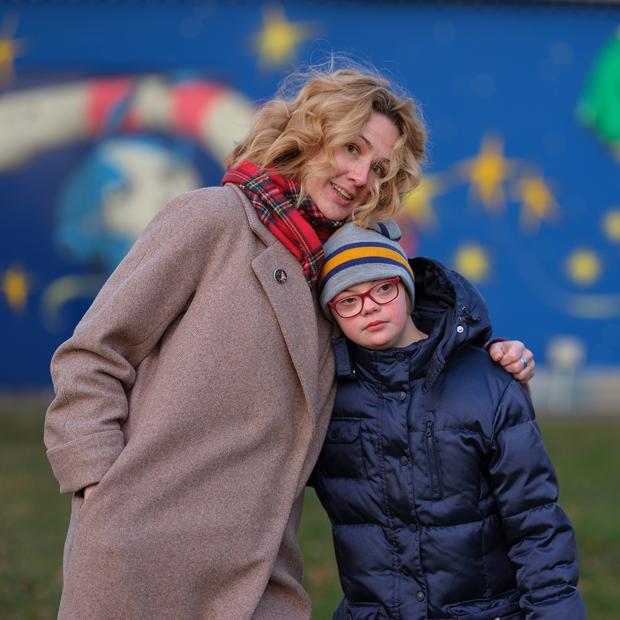 «Я удочерила девочку с синдромом Дауна» — Личный опыт на The Village