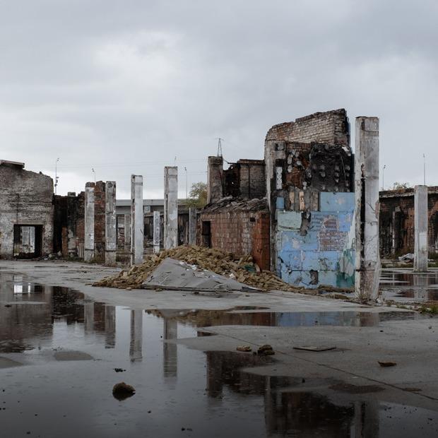 Гид по далекому и опасному району Гольяново — Город на The Village