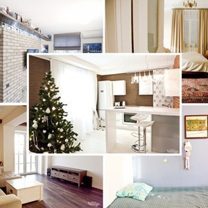 Квартиры декабря — Квартира недели на The Village