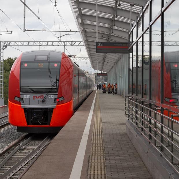 Как выглядит МЦК накануне открытия — Транспорт на The Village