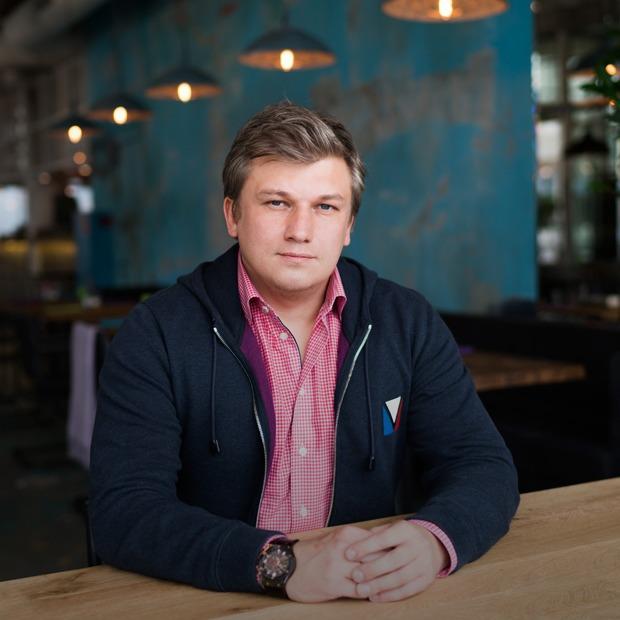 «Хотим убежать от кризиса»: Павел Костеренко — о московском ресторанном бизнесе — Индустрия на The Village