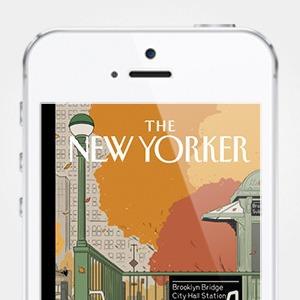 Как на ладони: 6 электронных журналов — Как на ладони на The Village