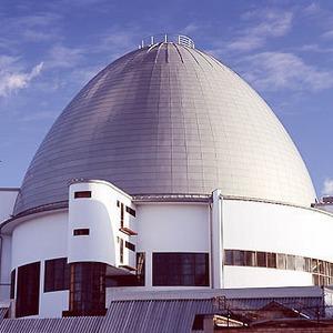 Московский планетарий откроется в начале лета — Ситуация на The Village