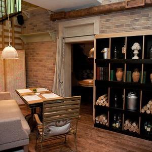 Новое место: VinoGrade cafe (Петербург) — Санкт-Петербург на The Village