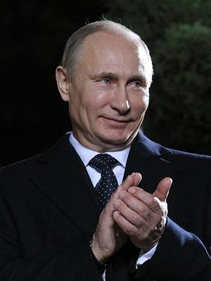 Вежливые слова: Как менялось отношение Владимира Путина к интернету — Hopes & Fears на The Village