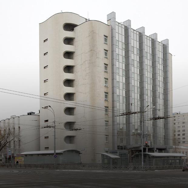 «Я работаю в здании Центробанка возле автовокзала» — Где ты работаешь на The Village