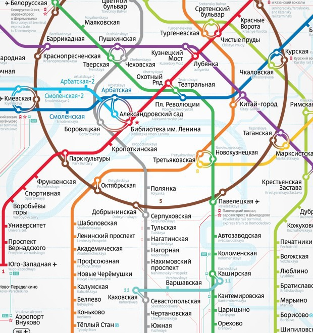 Карта москвы транспорт схема фото 480