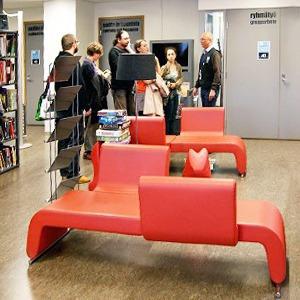 Иностранный опыт: Как библиотека в Хельсинки стала «третьим местом» — Иностранный опыт на The Village