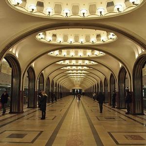Собянин уволил начальника московского метро — Ситуация на The Village