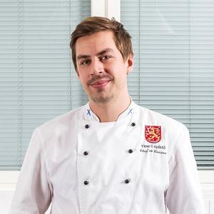 Кто кормит: Шеф-повар посольства Финляндии о своей работе и Москве