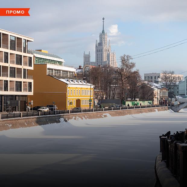 Жители Москвы — о том, почему они считают свой район особенным — Спецпроекты на The Village