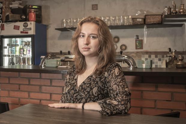 История бара «Антресоль»: Угрозы убийством и пиво за донаты «Медиазоне» — Новое в Москве на The Village