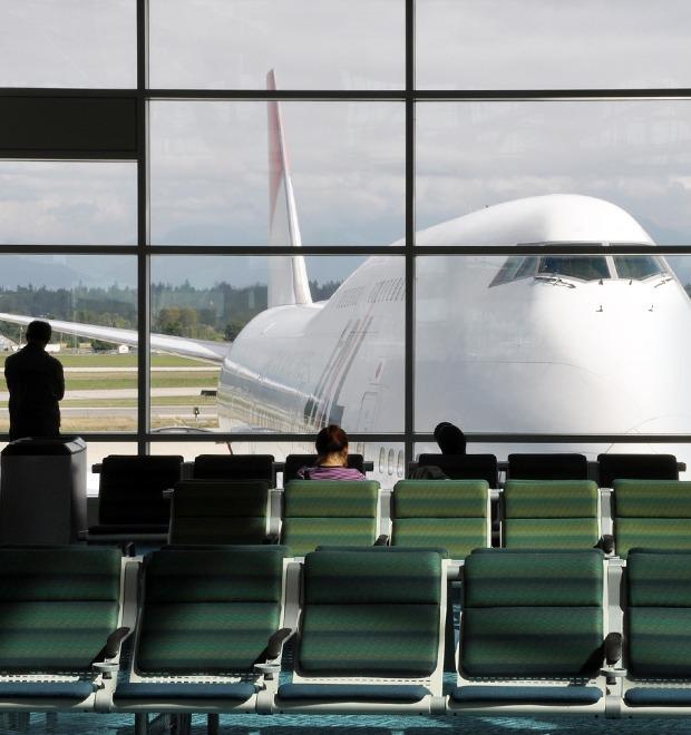 8 проблем российских аэропортов и их решения в других странах — Иностранный опыт на The Village