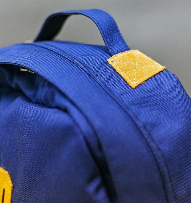 Сделано в Киеве: Рюкзаки, сумки и аксессуары GUD
