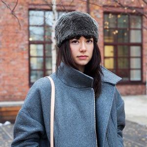 Внешний вид: Оля Малышева, блогер — Внешний вид на The Village
