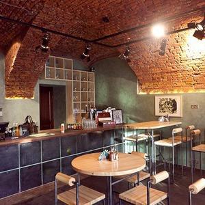 Новое место (Петербург): Ресторан «Пельмения» — Новое место на The Village