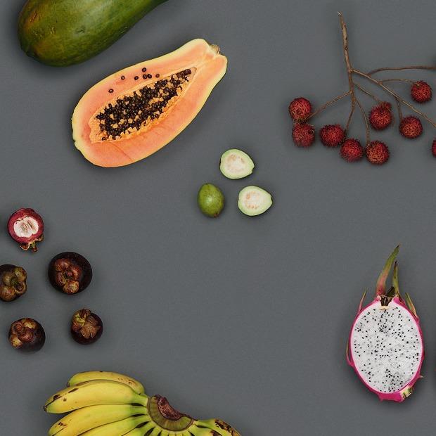 17 тропических фруктов в Петербурге — Еда на The Village