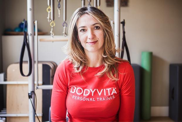 Как бывшая спортсменка открыла студию пилатеса в Амстердаме — Сделал сам на The Village