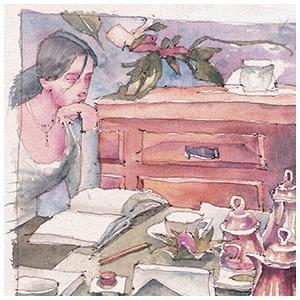 Бары в отелях «Метрополь» и «Балчуг-Кемпински» — Клуб рисовальщиков на The Village