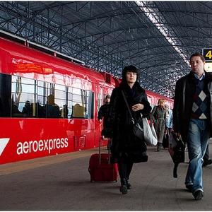«Аэроэкспресс» снова повысил тарифы — Ситуация на The Village