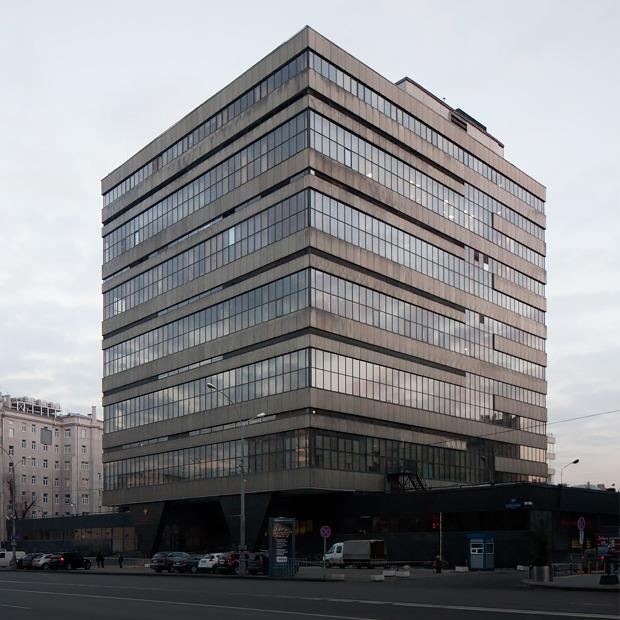 Юрий Болотов — о советских домах для суперкомпьютеров