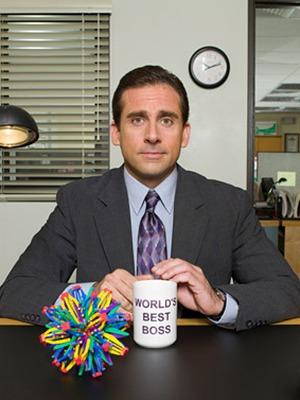 12 цитат о корпоративной культуре из сериала «Офис» (The Office) — Менеджмент на The Village