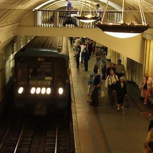 Новые станции метро станут безопаснее и удобнее — Ситуация на The Village