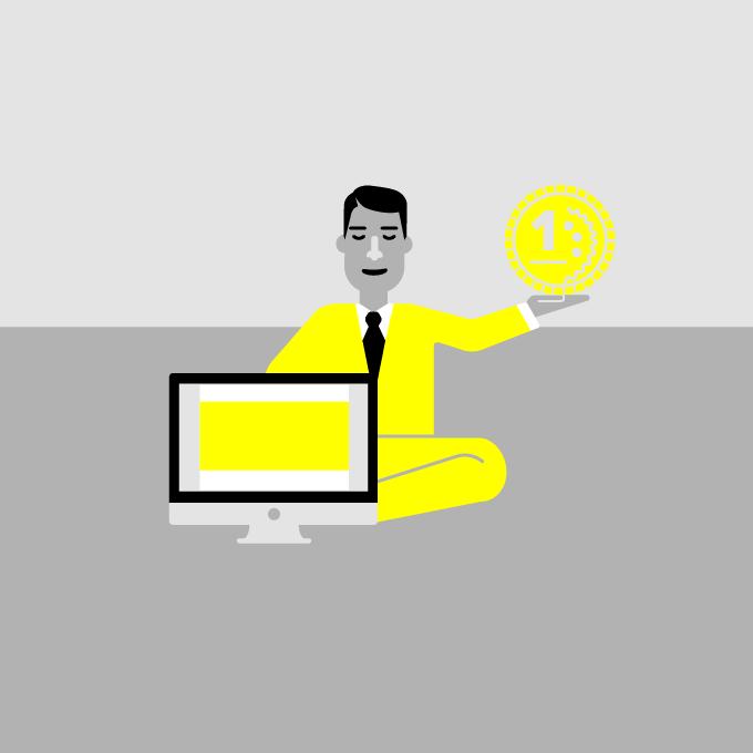 FAQ: Как платить налоги с электронных денег — Менеджмент на The Village