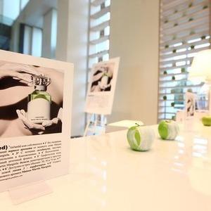 В «Цветном» открылся парфюмерный pop-up store Maison Martin Margiela — Ситуация на The Village