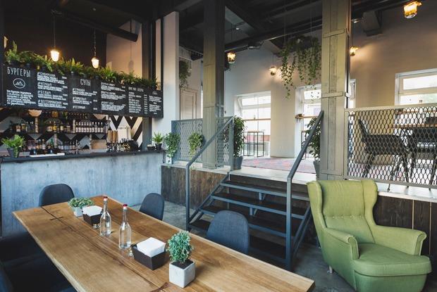 12 кафе, баров и ресторанов августа — Новое в Москве на The Village