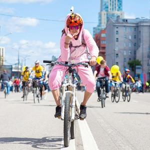 15 идей, как встретить День города — 2014