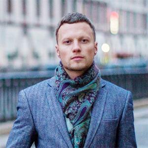 Внешний вид (Петербург): Илья Горячев, HR-специалист — Внешний вид на The Village