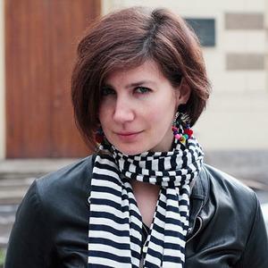 Внешний вид: Евгения Федоровская, владелица магазина — Внешний вид на The Village