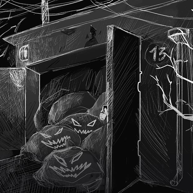 Утилизатор медицинских отходов — Как всё устроено на The Village