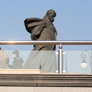 Кому и как ставят памятники в Москве — Город на The Village