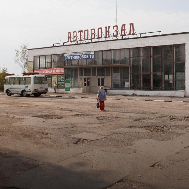 Как живёт самый маленький город России — На месте на The Village