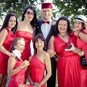 Свадьба за границей. Плюсы найдены! — Путешествия по Европе от читателей The Village на The Village