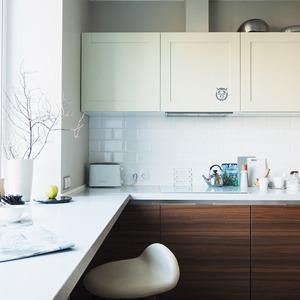 Трёхкомнатная квартира в скандинавском стиле — Квартира недели на The Village