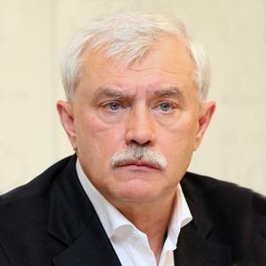 После выборов: 10 обещаний, которые Полтавченко дал петербуржцам — Город на The Village