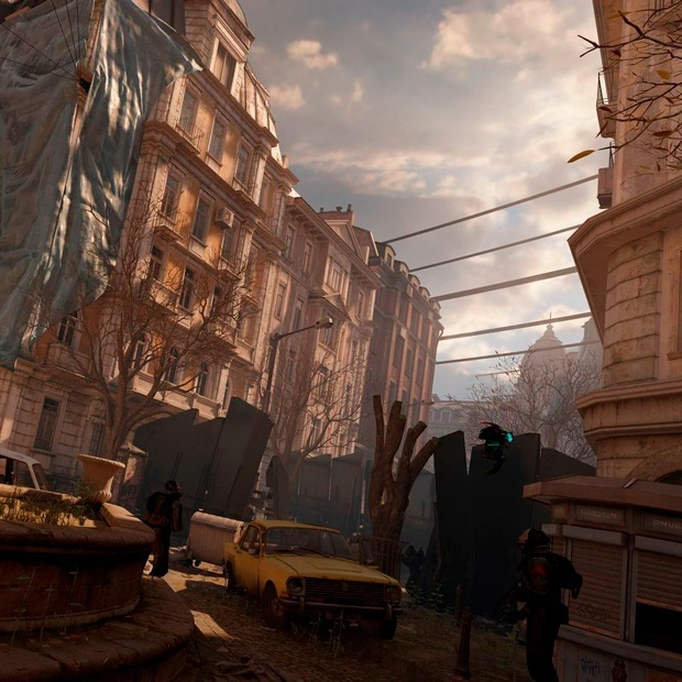 Как Half Life навсегда изменила видеоигры  — Игры на The Village